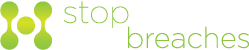 Stop the Data Breaches Logo